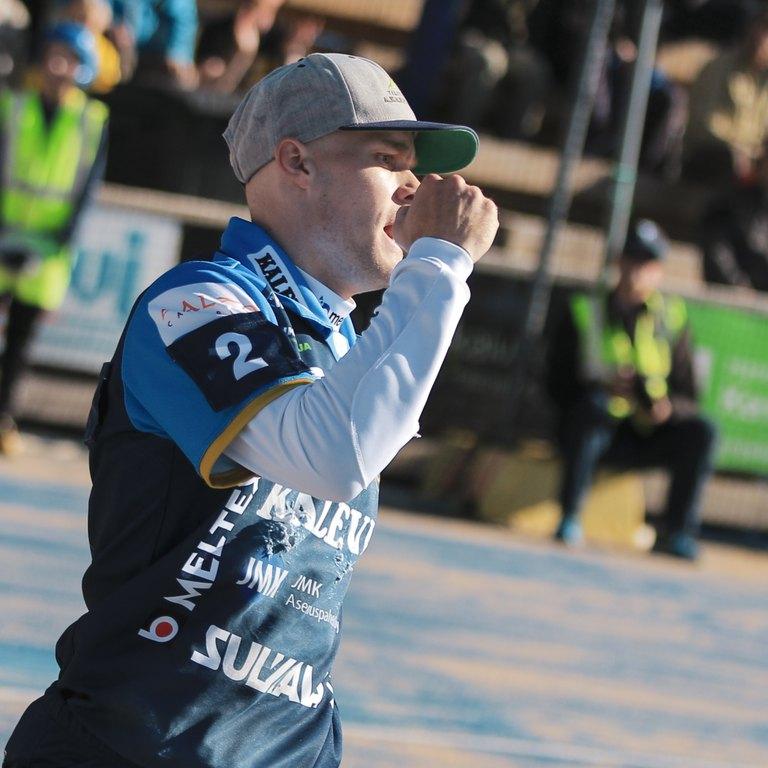 Kuva: Lassi Karvonen