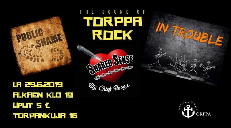 TorppaRock